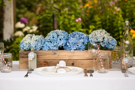 A Hundred Acre wedding on CapeCod