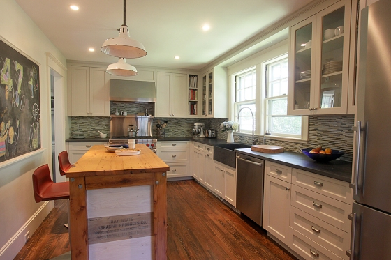 Residential Renovation: Part 1 TheKitchen