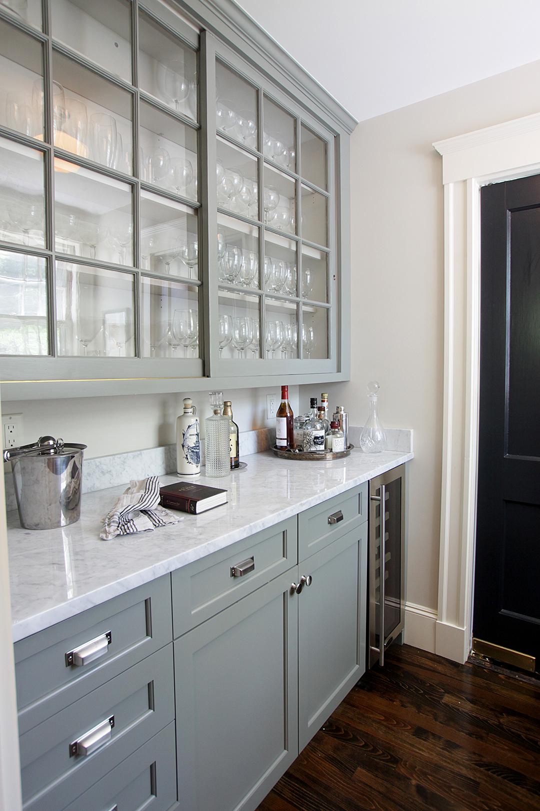 Kitchen Redesign Ideas
