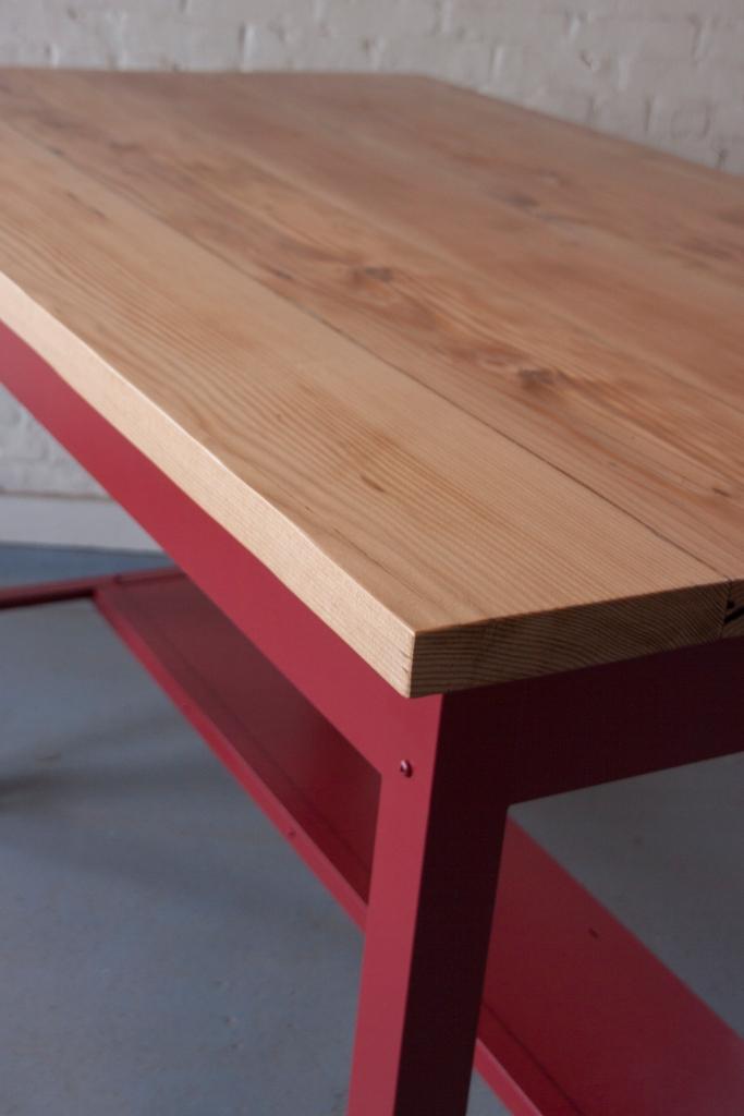 Joes Desk 1