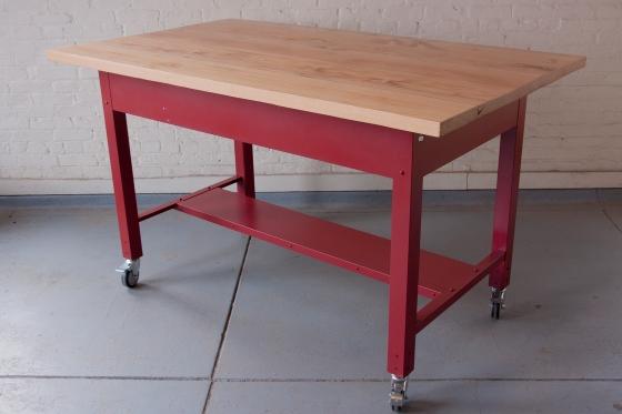 Jackson Work Table