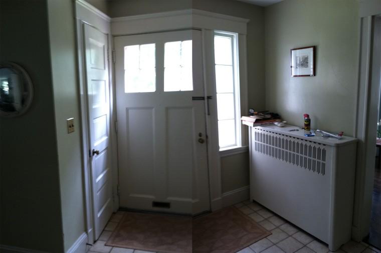 foyer2before