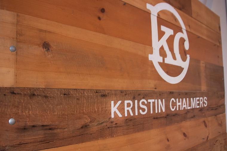 Kristin Chalmers Wall 2