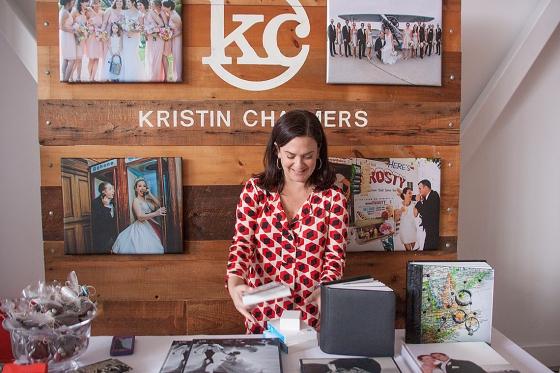 Kristin Chalmers Wall 3